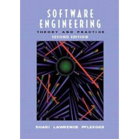 Software Engineering: Theory and Practice, 2nd Edition