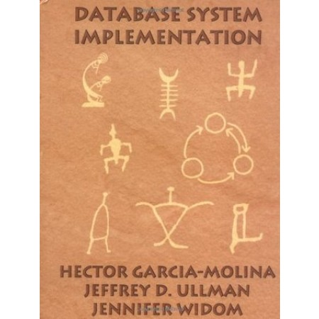 Database System Implementation