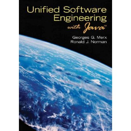 Unified Software Engineering with Java