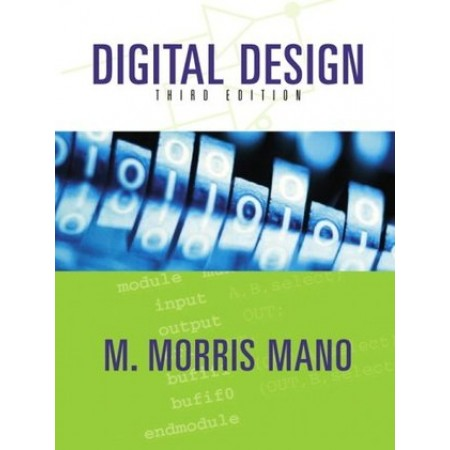 Digital Design, 3rd Edition
