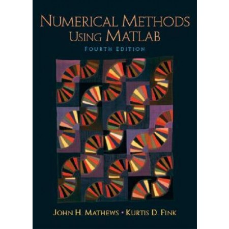Numerical Methods Using Matlab, 4th Edition