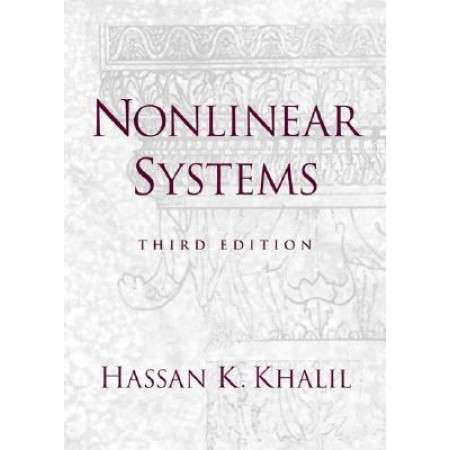 Nonlinear Systems, 3rd Edition