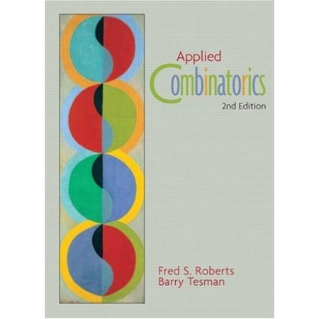 Applied Combinatorics, 2nd Edition