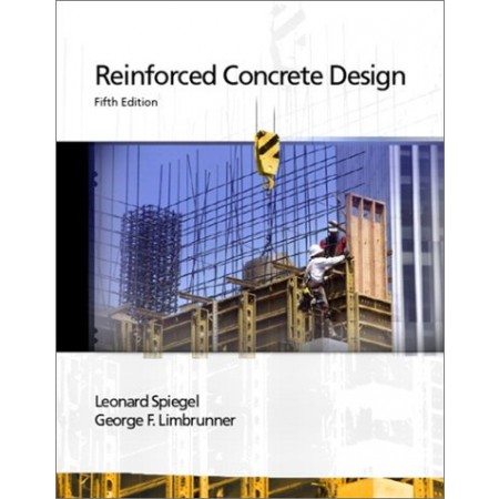 Reinforced Concrete Design, 5th Edition