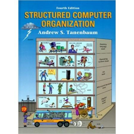 Structured Computer Organization, 4th Edition