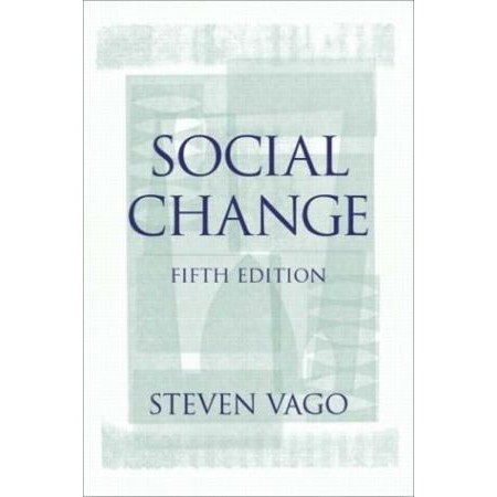 Social Change, 5th Edition