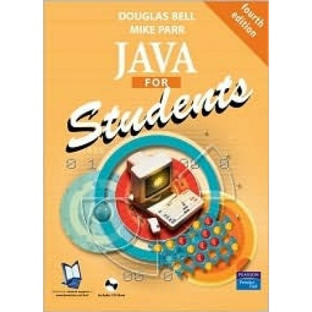 Java for Students, 4th Edition