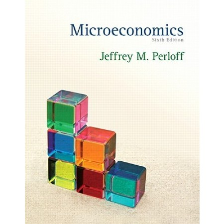 Microeconomics, 6th Edition