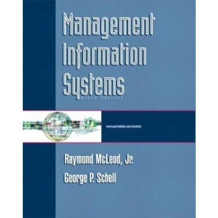Management Information Systems, 9th Edition