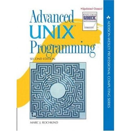 Advanced UNIX Programming, 2nd Edition
