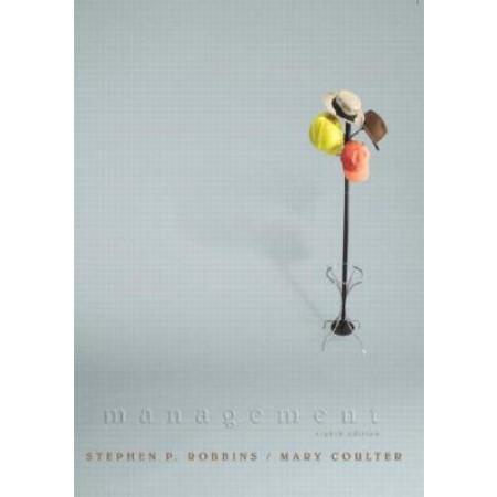 Management, 8th Edition