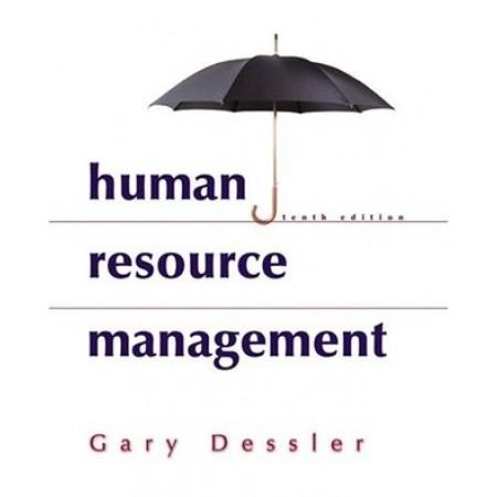 Human Resource Management, 10th Edition