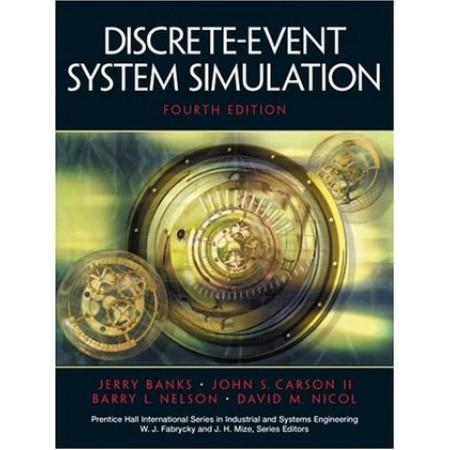 Discrete-Event System Simulation, 4th Edition