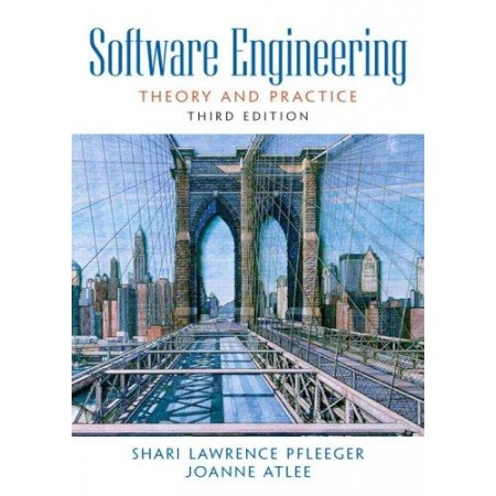 Software Engineering: Theory and Practice, 3rd Edition