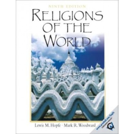 Religions of the World, 9th Edition
