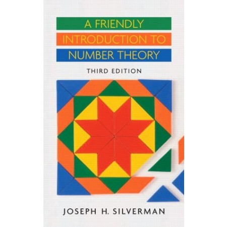 A Friendly Introduction to Number Theory, 3rd Edition