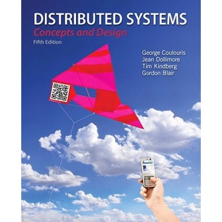 Distributed Systems: Concepts and Design, 5th Edition