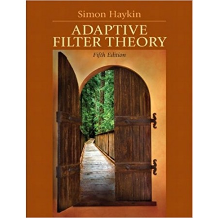 Adaptive Filter Theory, 5th Edition