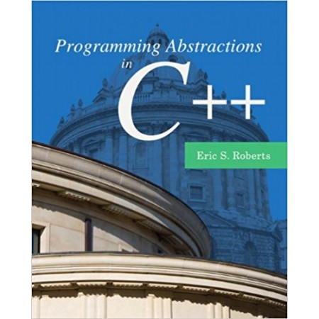 Programming Abstractions in C++