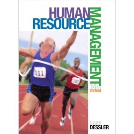 Human Resource Management, 14th Edition