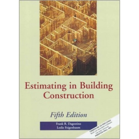 Estimating in Building Construction, 5th Edition (Include CD-Rom)
