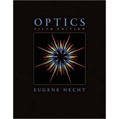 Optics, 5th Edition