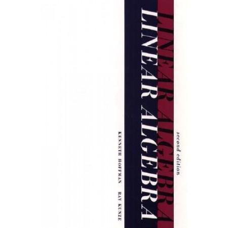 Linear Algebra, 2nd Edition