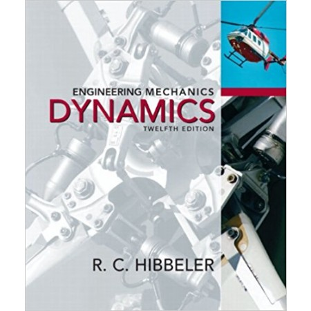 Engineering Mechanics: Dynamics, 12th Edition