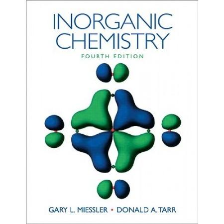 Inorganic Chemistry, 4th Edition