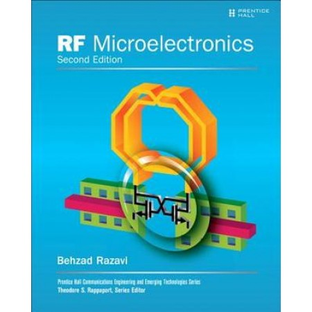 RF Microelectronics, 2nd Edition