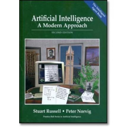 Artificial Intelligence: A Modern Approach, 2nd Edition