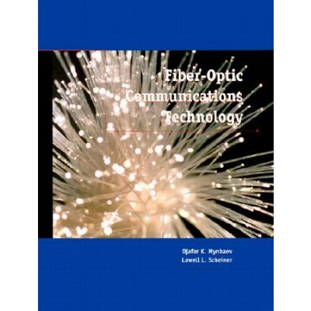 Fiber-Optic Communications Technology, 1st Edition