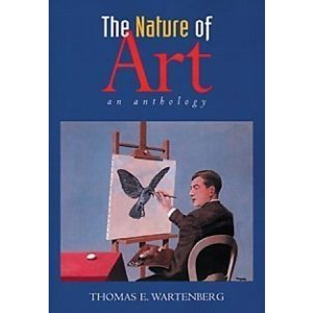 The Nature of Art: An Anthology