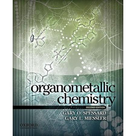 Organometallic Chemistry, 2nd Edition
