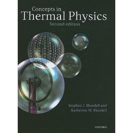 Concepts in Thermal Physics, 2nd Edition