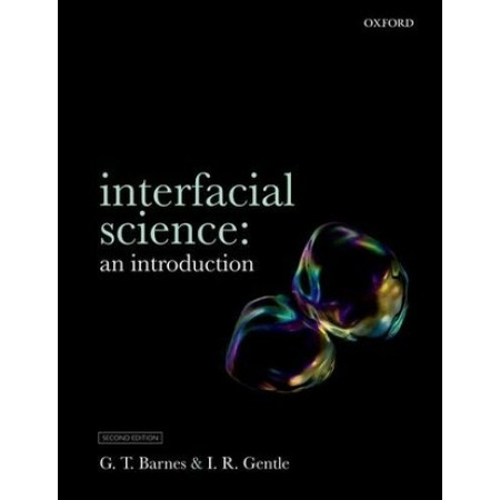 Interfacial Science: An Introduction, 2nd Edition