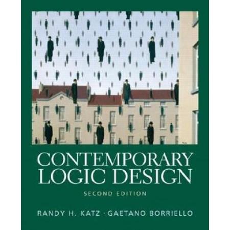Contemporary Logic Design, 2nd Edition