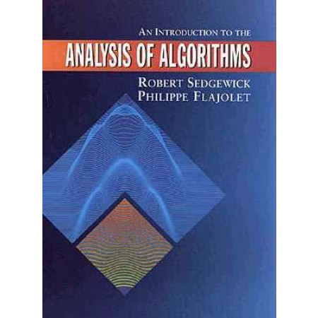 An Introduction to the Analysis of Algorithms, 1st Edition