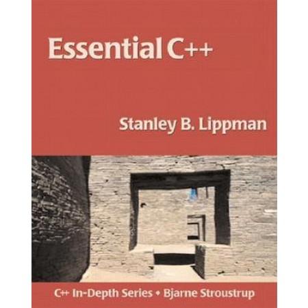 Essential C++, 1st Edition