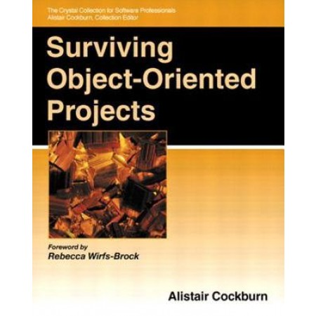 Surviving Object-Oriented Projects, 1st Edition