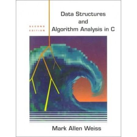 Data Structures and Algorithm Analysis in C, 2nd Edition