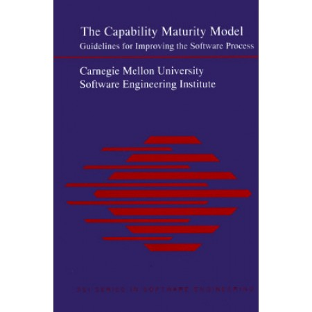 The Capability Maturity Model: Guidelines for Improving the Software Process