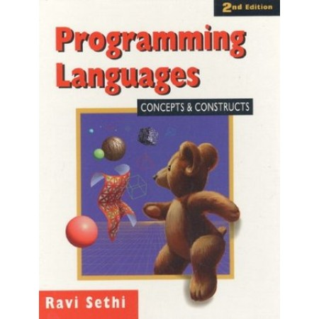 Programming Languages: Concepts and Constructs, 2nd Edition