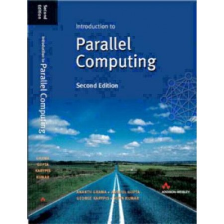 An Introduction to Parallel Computing: Design and Analysis of Algorithms, 2nd Edition