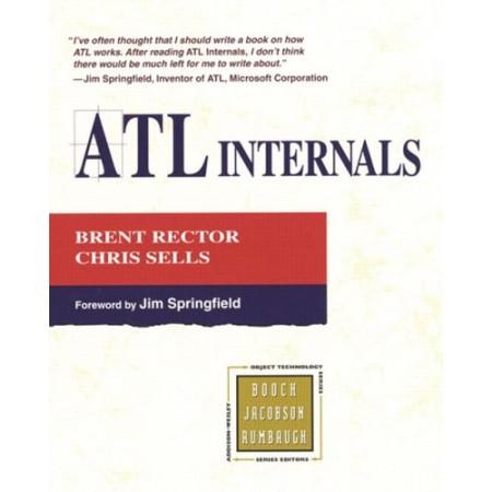 ATL Internals, 1st Edition