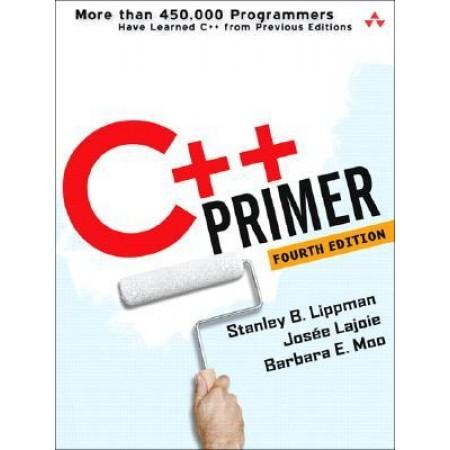 C++ Primer, 4th Edition