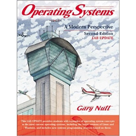 Operating Systems: A Modern Perspective, Lab Update (2nd Edition)