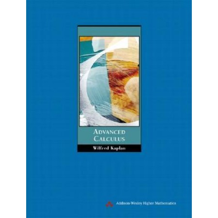Advanced Calculus, 5th Edition