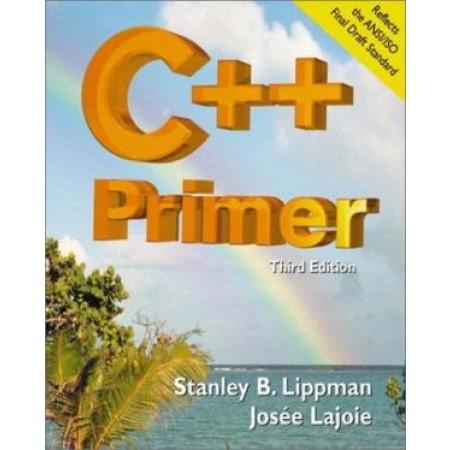 C++ Primer, 3rd Edition