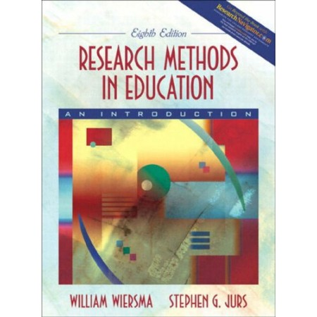 Research Methods in Education: An Introduction, 8th Edition